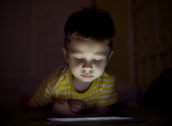 what is your children's screen time - mini survey