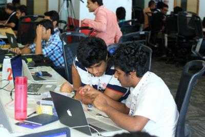Vikatan Hackathon Prototyping