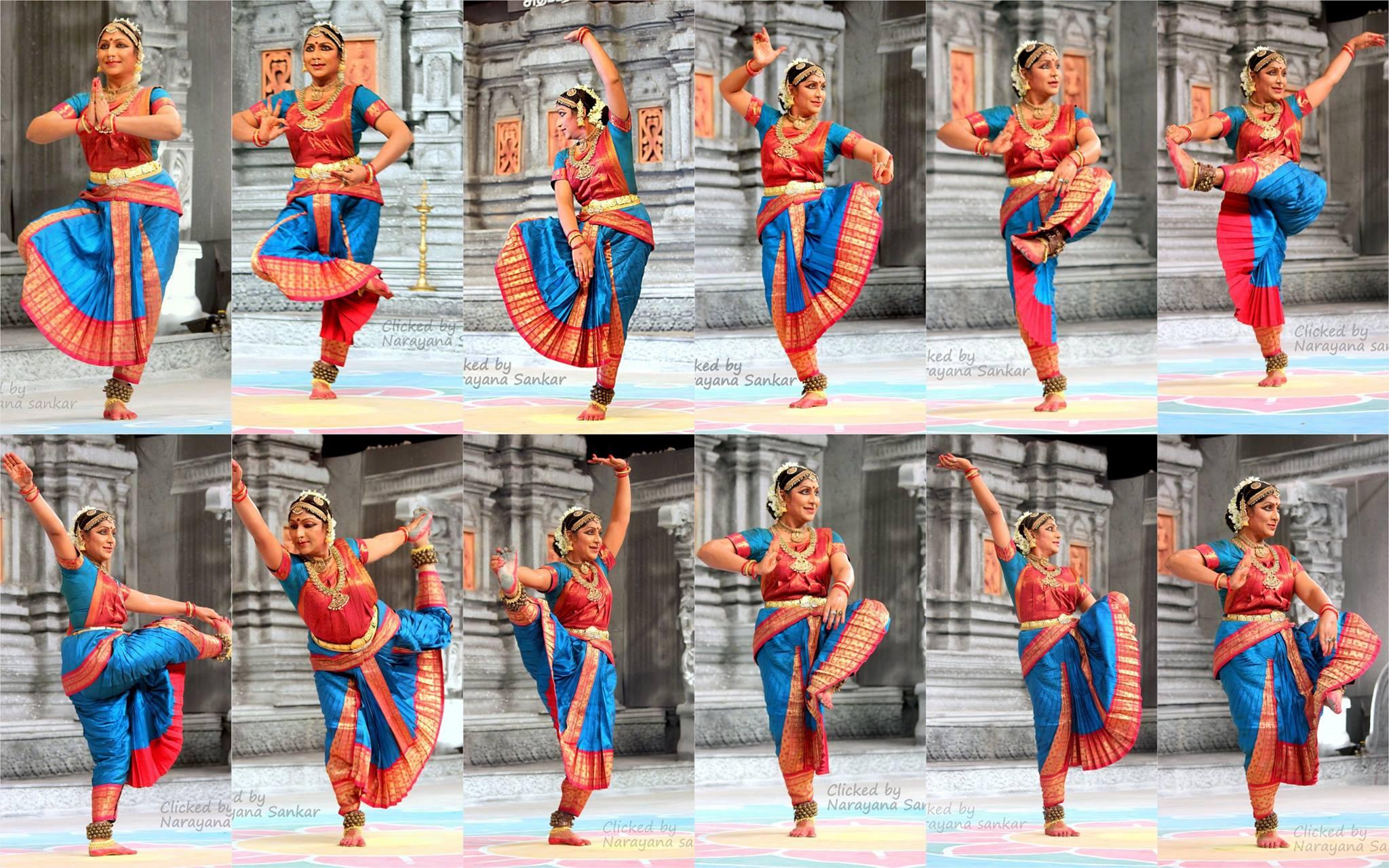 கிராம மக்களுக்கு பரதம் புரியாது என்பது மாயை: 'பத்மஸ்ரீ' விருது பெற்ற நர்த்தகி நடராஜ் சிறப்புப் பேட்டி 13086712_1160883960598579_1131489615512671502_o_17264
