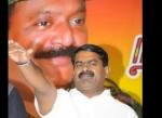 இடைத்தேர்தல்: நாம் தமிழர் கட்சி வேட்பாளர்கள் அறிவிப்பு