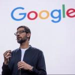 ஐபோனுக்கு சவால் விடும் பிக்ஸல்! கூகுள் WiFi.. புதிய ஓ.எஸ்! தெறிக்கவிடுமா கூகுள்! #GoogleEvent