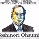 ஜப்பானியருக்கு மருத்துவத்துக்கான நோபல்! #NobelPrize #Medicine