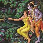 ராமன் கொண்டாடிய நவராத்திரி!