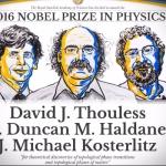 '3 விஞ்ஞானிகளுக்கு இயற்பியலுக்கான நோபல் பரிசு!' #NobelPrize #Physics