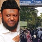 ' ஆண்டுதோறும் 60 பேர் சிறையில் சாகிறார்கள்...!' -கொதிக்கும் ஜவாஹிருல்லா