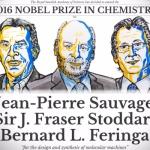 வேதியியல் துறைக்கான நோபல் பரிசு அறிவிப்பு! #NobelPrize #Chemistry