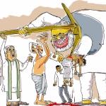 காவிரி வாரியம் காலி..! கர்நாடகாவின் கைப்பாவையா நரேந்திர மோடி?!