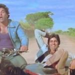 வெற்றி, தோல்வி, அவமானங்கள்...அமிதாப் என்னும் யானை! #HBDamitabhbachchan