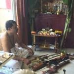 'ஆயுத பூஜை' சிக்கல்.. அர்ஜூன் சம்பத் மீது  வழக்கு !
