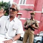 முதல்வர் பற்றி வதந்தி: டிராபிக் ராமசாமி மீது போலீசில் புகார்