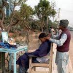 கர்நாடக மருத்துவமனைகளில் சலூன்