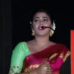 மேடையில் அழுத நடிகை #Savarakkathi
