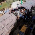 பாக்தாத்தில் ஐ.எஸ்.ஐ.எஸ். தற்கொலைபடை தாக்குதல்: 35 பேர் பலி