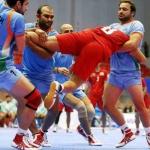 உலககோப்பை கபடி: இந்தியா அபார வெற்றி!