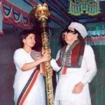 '45-வது ஆண்டில் அ.தி.மு.க.!' வரலாற்றின் பரபர பக்கங்கள்...!