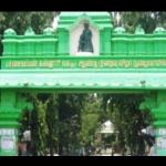 ஓடும் பேருந்தில் பச்சையப்பன்- நந்தனம் கல்லூரி மாணவர்கள் மோதல்