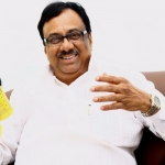 ' உங்களுக்கு டெல்லிதான் சரியான சாய்ஸ்...!' -இளங்கோவனை மடைமாற்றிய ராகுல்