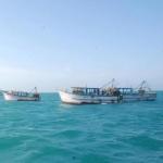 தமிழக மீனவர்கள் 20 பேரை சிறைபிடித்தது இலங்கை கடற்படை