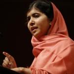 பாகிஸ்தான் பிரதமராக விருப்பம்: மலாலா