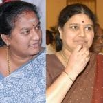 'எனக்கு ஆதரவாக பிரதமர் மோடி இருக்கிறார்!' -சசிகலா புஷ்பா