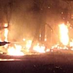 சிவகாசி பட்டாசு கிடங்கில் தீ விபத்து: ஸ்கேன் சென்டரில் இருந்த 8 பேர் பலியான சோகம்