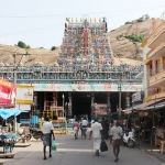 பிரம்மன் வழிபட்ட பிரம்மபுரி - கந்த சஷ்டி சிறப்பு பகிர்வு - 1