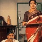 'மாமியாரை ஏன் வில்லி ஆக்கணும்?'- கடுகடு விசு!   #mother-in-law-day
