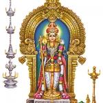 காவடி பிரார்த்தனையில் கசிந்துருகும் தண்டாயுதபாணி! - கந்த சஷ்டி சிறப்பு பகிர்வு - 2