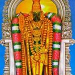 சுவாமிமலை கோயிலில் கந்த சஷ்டி விழா!