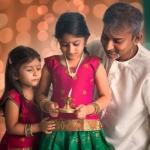 தீபாவளியை நிஜமாகவே 'ஹாப்பி தீபாவளி' ஆக்கும் 10 விஷயங்கள்!