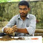 'விதைப்பந்து மூலம் காடுகளையே உருவாக்கலாம்!' என்ஜினீயரிங் மாணவரின் நம்பிக்கை.