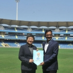 இந்தியாவில் 2017 FIFA கால்பந்து போட்டி