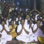 ஜெயலலிதாவுக்காக பால்குடம் எடுத்த அமைச்சர் ராஜேந்திர பாலாஜி