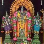 அழகனுக்கு இடமளித்த அழகர்! - கந்த சஷ்டி சிறப்பு பகிர்வு - 3