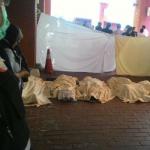 மலேசியா மருத்துவமனையில் பயங்கர தீ விபத்து: 6 பேர் உயிரிழப்பு