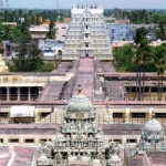 ராமேஸ்வரம் ராமநாதசுவாமி கோயிலில் கண்காணிப்பு கேமராக்கள்!