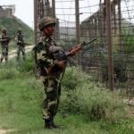 பாகிஸ்தான் மீண்டும் அத்துமீறல் - தொடரும் துப்பாக்கி சண்டை