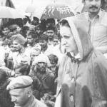 'அரசியலை நான்  தொழிலாகப்  பார்ப்பதில்லை!' - இந்திரா காந்தி நினைவு நாள் சிறப்புப் பகிர்வு