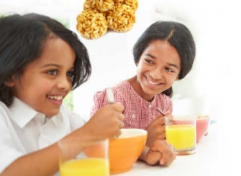tips for children snacks