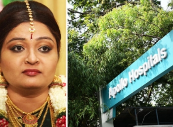 I want to see Jaya aunt, they stopped me at the gates- jayalalitha Niece cries