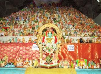 Navarathri kolu special