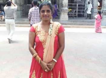 Anitha reveals the other side  story in cheating case
