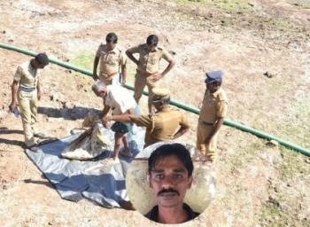 'ஒருமுறை கத்தியைத் தூக்கினால்...!' -நெல்லை ரவுடிக்கு நேர்ந்த கதி