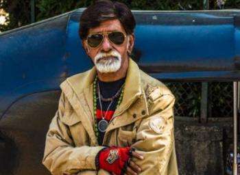 கார்ப்பரேட் கம்பெனி டூ ஆட்டோ டிரைவர்- இது மும்பை மாணிக்கம்
