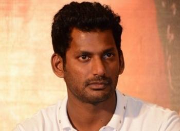 நடிகர் சங்க கணக்குகளை வெளியிட்டார் விஷால்