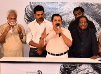 Actor sivakumar dreams as a painter in his lifetime once