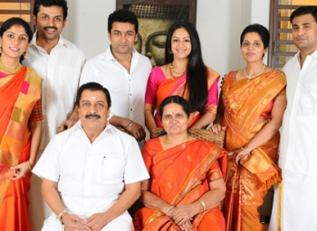 நடிகர் சிவகுமாரின் 50 ஆண்டு டைரி குறிப்பு #HBDSivakumar