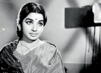 Unforgettable Diwali of Jayalalithaa