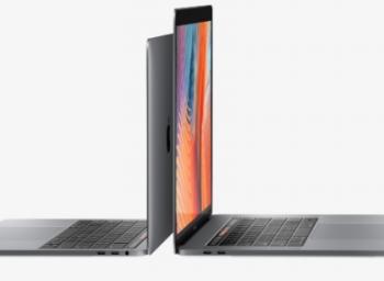 Apple releases new Macbook pro laptops