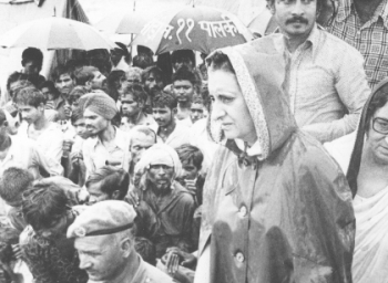 Indira Gandhi Memorial Day Special article